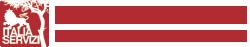 Italia Servizi Logo